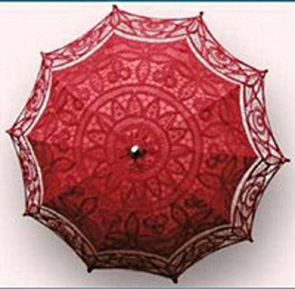 Ombrello pizzo rosso — Venturini Souvenirs - Vetro di Murano e Souvenirs 0ddf158dbe4d