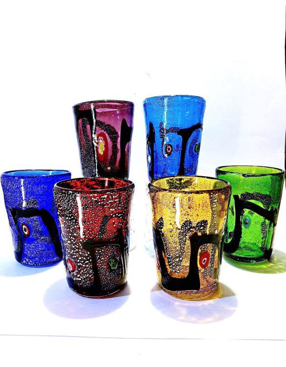 Bicchieri arredamento interni