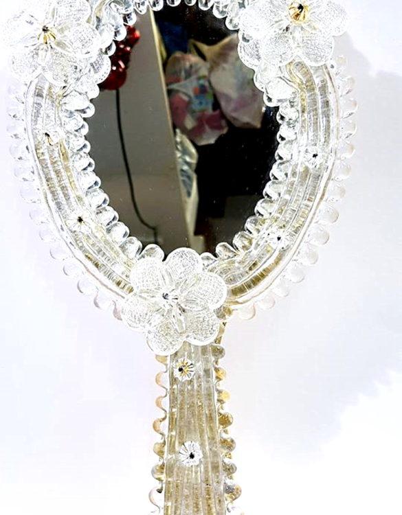 Specchio arredamento interni