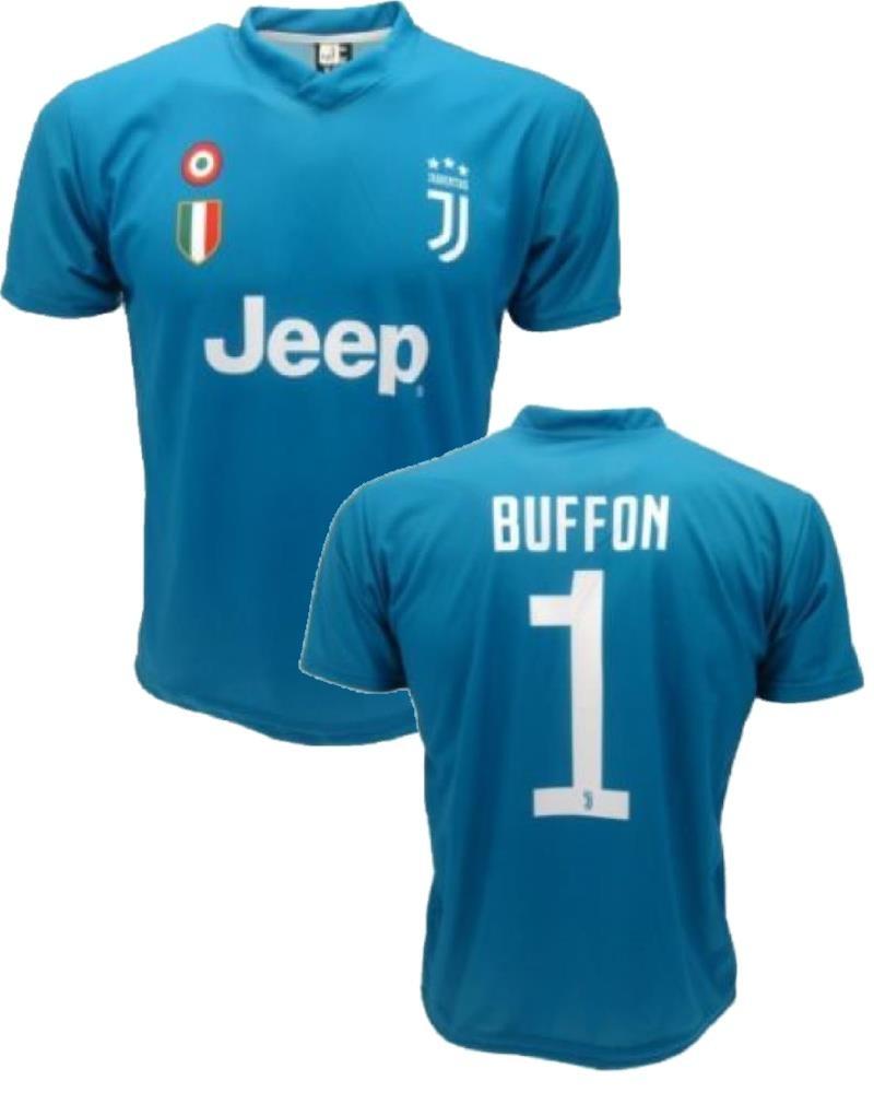 Maglia calcio Juventus ufficiale Buffon
