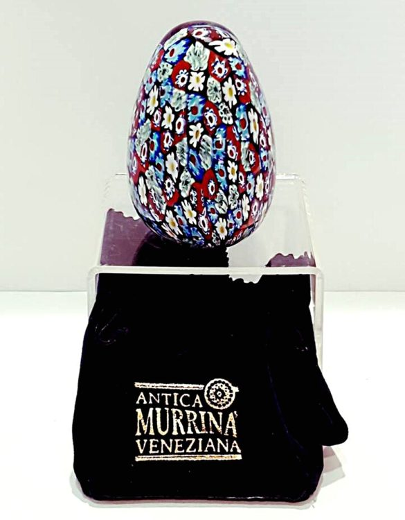 Uovo Antica Murrina Veneziana