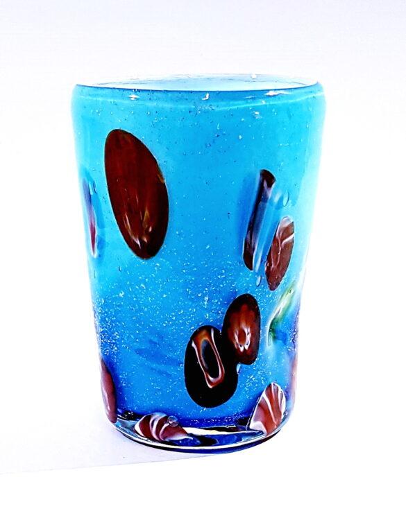 Bicchiere per uso alimentare