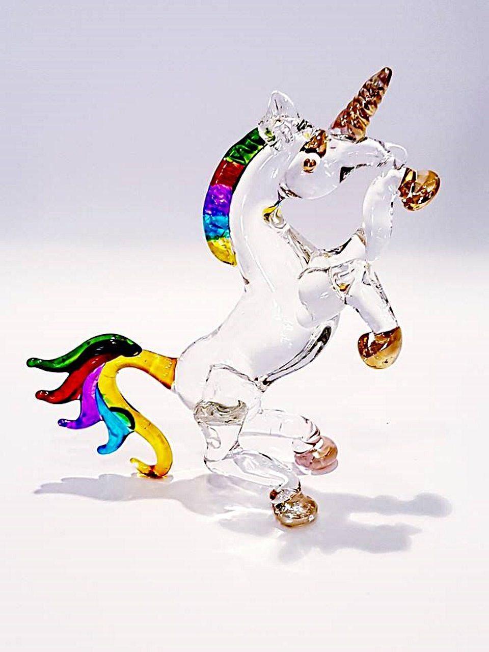Cavallo vetro tricorno