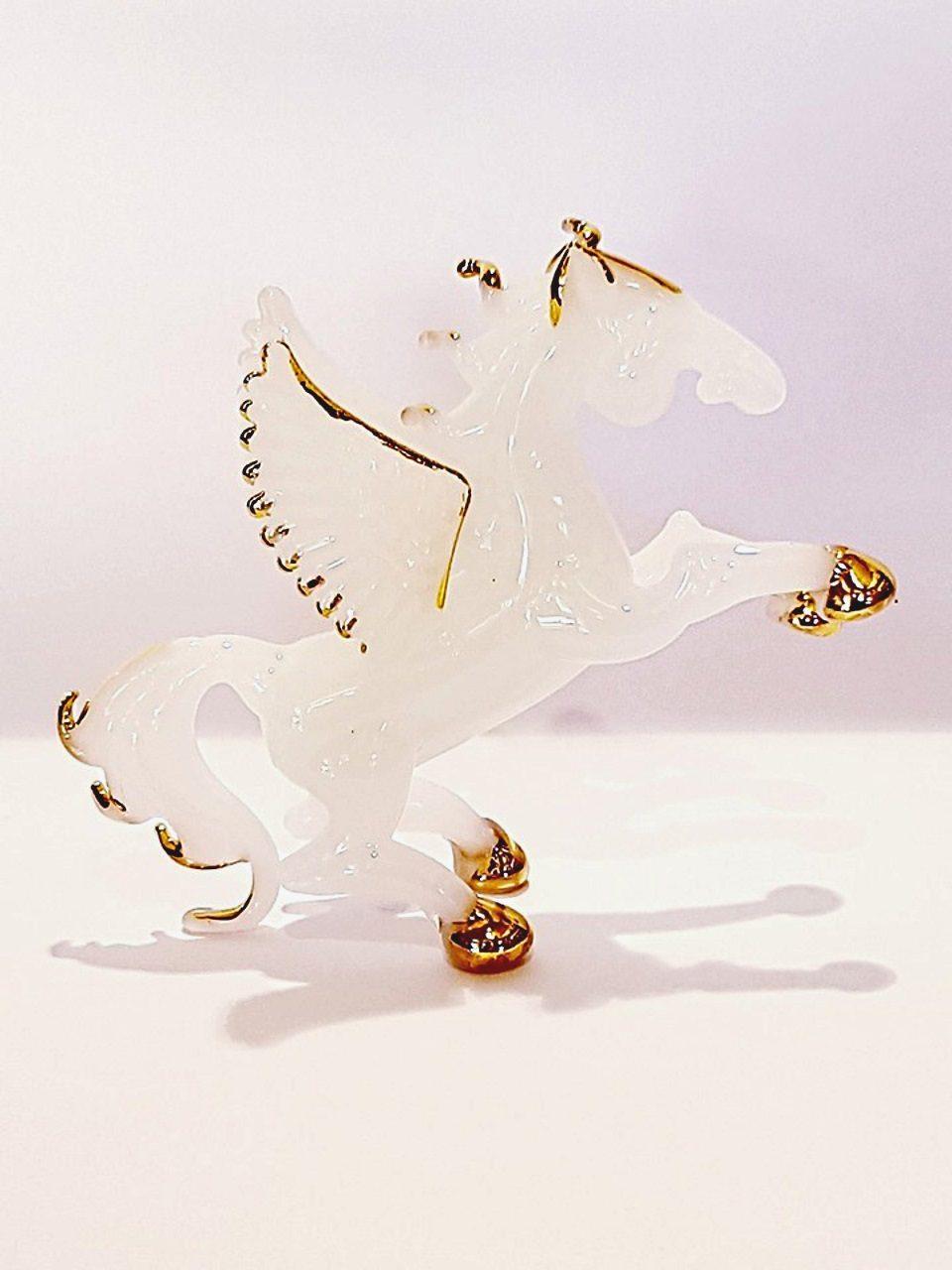 Cavallo vetro pegaso