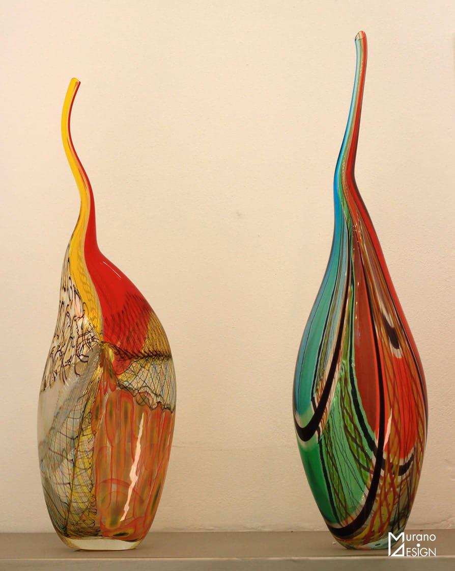 Vasi vetro di murano archives venturini souvenirs for Vasi ermetici vetro