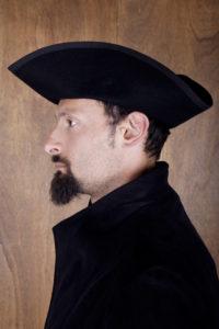Cappello tricorno — Venturini Souvenirs - Vetro di Murano e Souvenirs 97d91315676a
