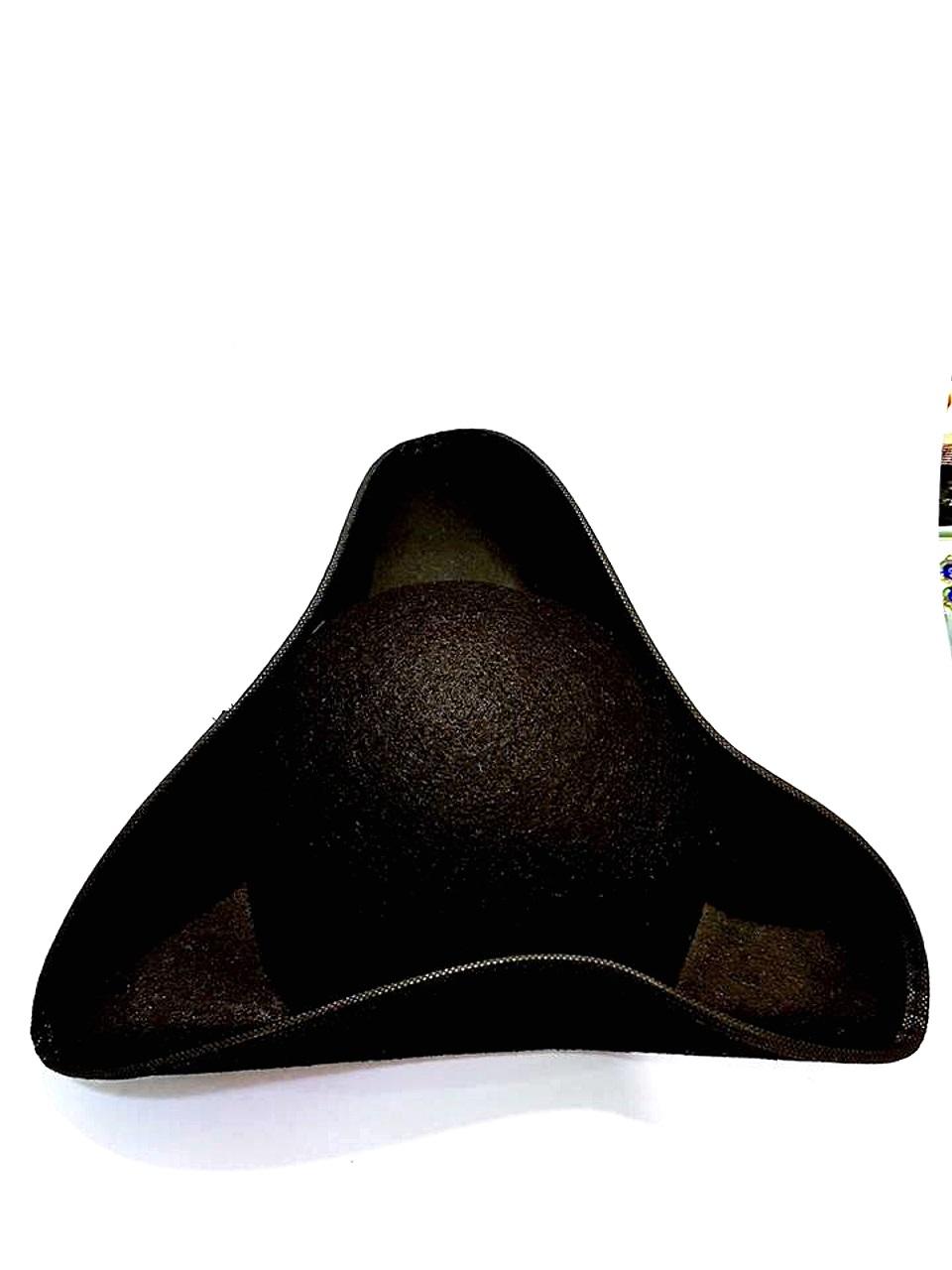 risparmia fino al 60% scegli genuino negozio online Cappello tricorno