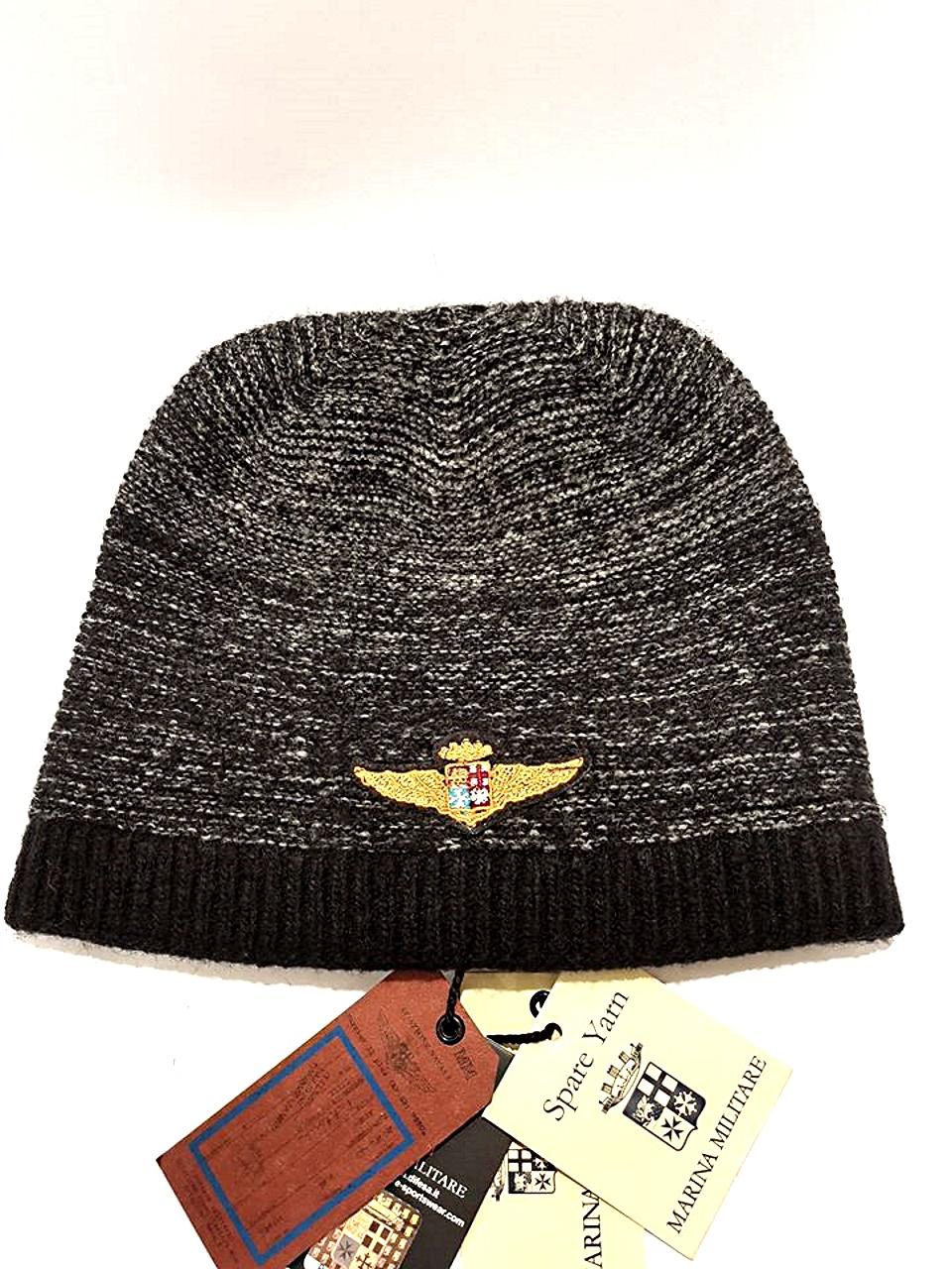 Cappello in maglia