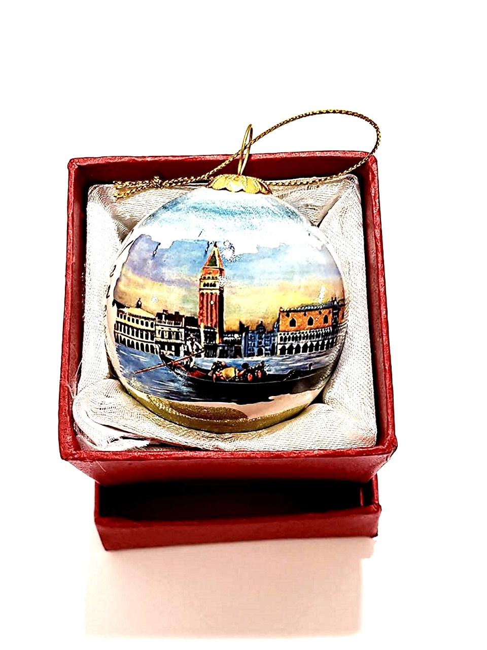 Palla vetro venezia