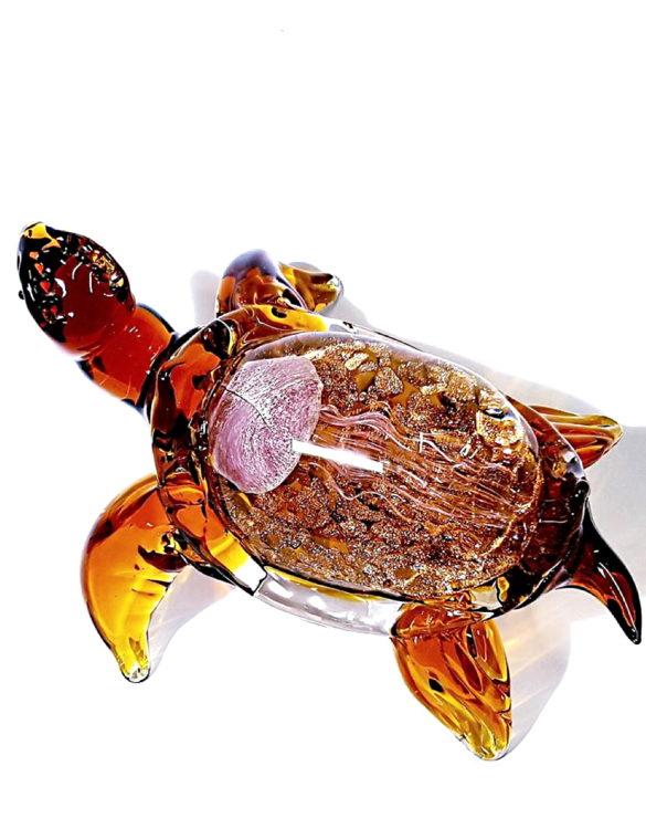 Tartaruga per arredamento
