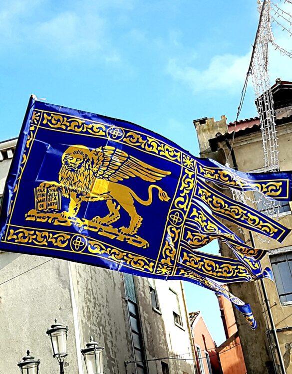 Bandiera da collezione